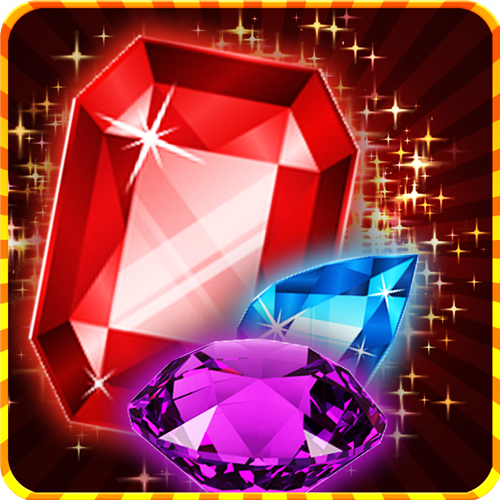 Diamonds Crush in App Store